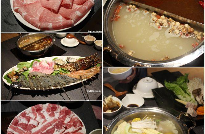 台南美食 | 方圓涮涮屋-台南崇明店 | 平價高級肉專賣 | 經典蝦爆套餐