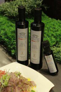 特級初榨橄欖油 | 地中海黃金 | 太極計畫 | 品油好訣竅 | 評估油的氣味觸覺