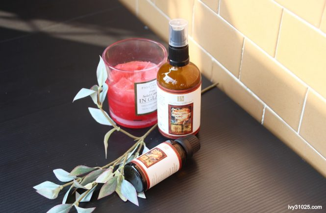 所羅門香氛精油 | 所羅門香氛乳液 | 精油保養 | 桃花香氛 | 散發自信與魅力